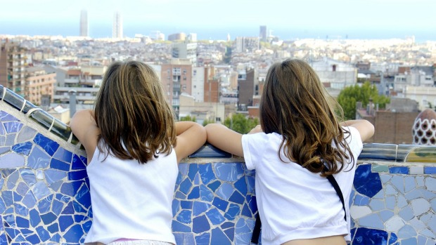 Spain family travel tips: 7 ways to make a family holiday in