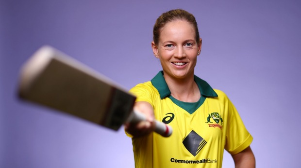Meg Lanning can't stop going back to New Zealand.