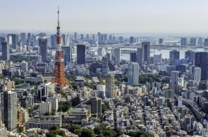 Tokyo has again been named the world's safest city.