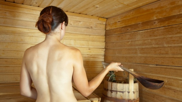 Warning: You will be nude. But don't let that stop you going for an authentic sauna experience in Finland.