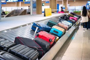 Despite there being rules about what happens to delayed luggage, airlines often try to avoid their responsibilities.