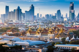 Bangkok has maintained its status as the world's most-visited city.