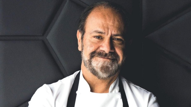 Greg Malouf: The best moments come when you open yourself up to new experiences.