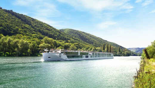 SatSept15Cruise - Crystal Bach, Basel to Amsterdam - Sally Macmillan Image supplied via journalist for use in Traveller