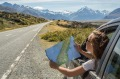 One of the best ways to see New Zealand is on a road trip.
