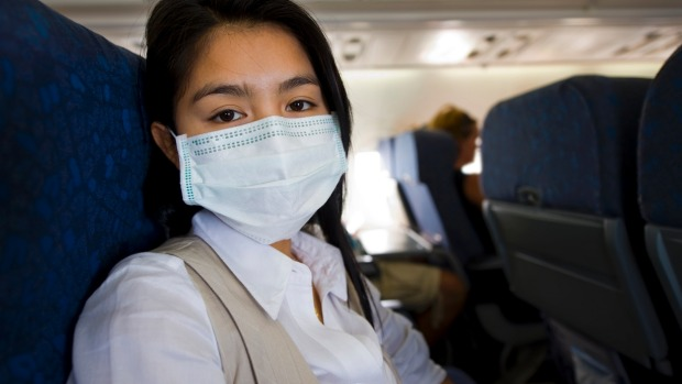 Do we really need to be wearing masks on planes?
