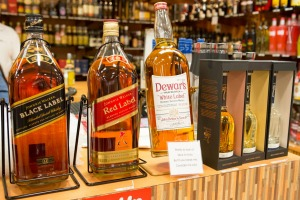 How much duty free alcohol can you bring into Australia?