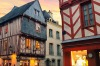Vannes: This southern Brittany big-hitter has it all; picturesque, half-timbered medieval buildings, imposing city walls ...