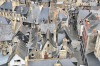 Dinan: Half an hour from St Malo, this quiet medieval town is built along a steep hillside giving it plenty of places to ...