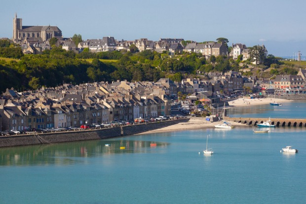 Cancale: This seaside town is Brittany's best kept secret. While St Malo throbs with tourists, locals take refuge here. ...