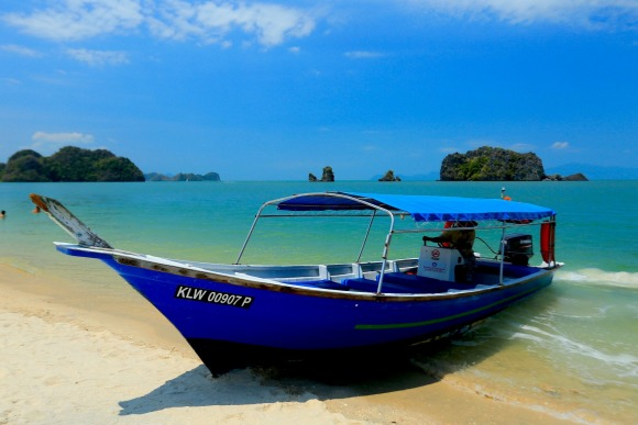 Enjoy Langkawi at 20 per cent off.