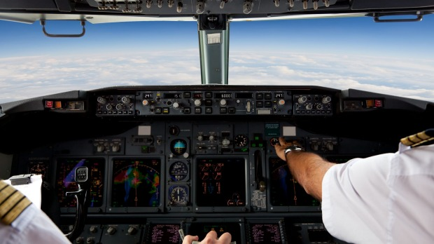A flight attendant for Southwest Airlines has claimed two pilots were streaming video from a camera in the plane's ...