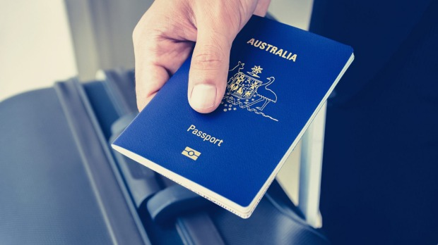 No worrying about passports or visas for your holiday this year.