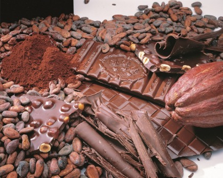 FESTICHOC, VERSOIX: This annual celebration of chocolate in all its forms is held in the town of Versoix, near Geneva, ...