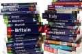 Lonely Planet's guidebooks were once considered the bible for backpackers.