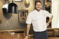 Meet celebrity chef Curtis Stone and taste the menu from his floating restaurant SHARE.