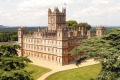 Highclere Castle in Hampshire, 80 kilometres west of London, was used as Downton Abbey in the TV series and upcoming film.