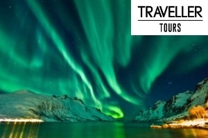 Traveller Tours northern lights 2