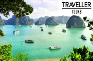 Traveller Tours vietnam 2