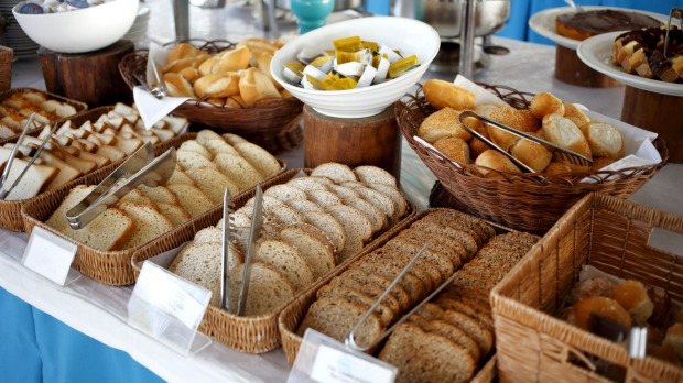 Hotels and food waste: What happens to breakfast buffet leftovers