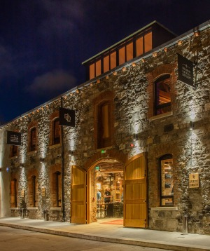 Dublin Liberties Distillery is a new craft distillery in the heart of the Liberites.