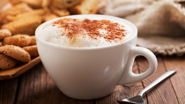 As Italians see it, only barbarians order a cappuccino after 11am.