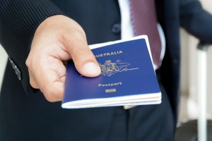 Australians now enjoy the second most powerful passport in the world, even though the federal government won't let them ...