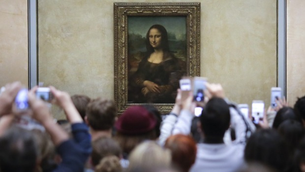 You can now avoid the crowds (and COVID-19) by visiting the Louvre virtually.