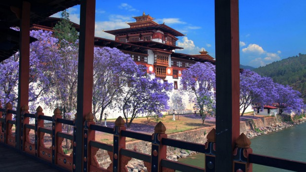 Bhutan is the best country to travel to in 2020, according to Lonely Planet.