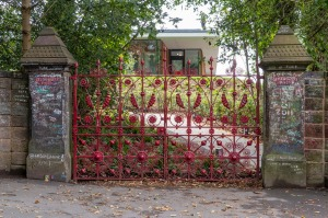 On 14th September 2019, Strawberry Fields opened its iconic red gates to the public for the first time.