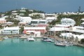 According to Bermudians, St George is the third oldest British settlement outside Europe.
