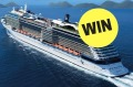 Celebrity Cruises competition New Zealand