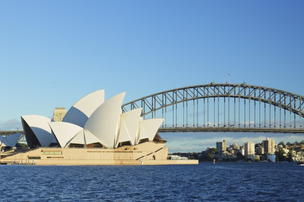 Jørn Utzon: Where? Sydney, Australia: We take the Sydney Opera House for granted now, but don't forget how radically ...