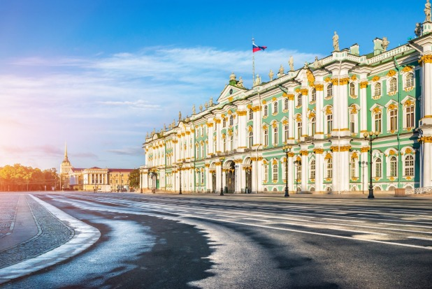 "ST PETERSBURG'S HERMITAGE  This ""Hermitage Behind Closed Doors"" excursion allows an insider's view of one of the world's ..."