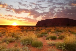 There's more to the Outback than Uluru.
