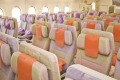 A reader found Emirates' economy class seats unsuitable for a long flight.