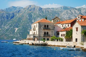 Croatia is famous for its stunning coastline.