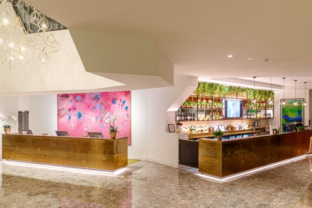 EATONS HILL HOTEL  In Brisbane's north, this hotel is well known for its live entertainment. If you fancy catching a ...