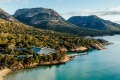 At Freycinet on the east coast, a new five-and-a-half-hour guided walk has been launched, departing from Freycinet Lodge.