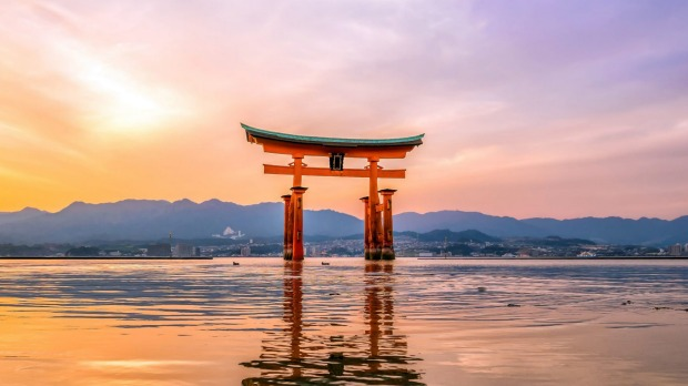 Snap up a 14-day tour of Japan.