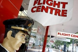 Flight Centre has paid more than $250,000 in penalties after the ACCC pinged it over allegedly misleading promotional ...