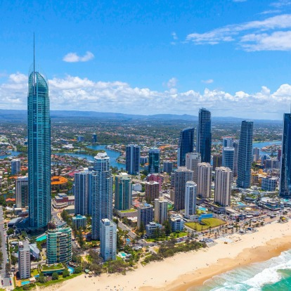 Skypoint Climb, Queensland: If sheer height rather than iconography is your thing, then Australia's highest outdoor ...