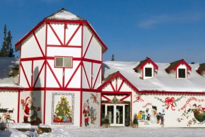Some of the letters that arrive at Santa Claus House will break your heart.