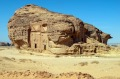 Saudi Arabia has incredible archaeological sites, but also a terrible record on human rights.