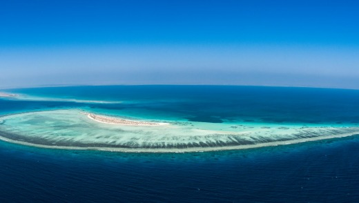 The Red Sea Project is one of the most eye-catching Saudi tourism plans. Occupying 200 kilometres of coastline across a ...