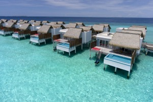Emerald Maldives Resort & Spa