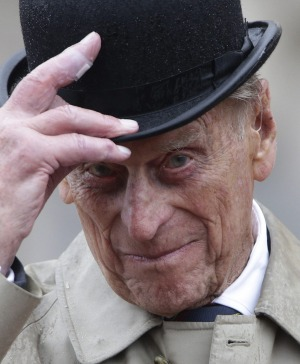 Though Prince Philip was born on Corfu, the island offers little acknowledgement of its royal connection.