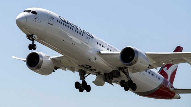 Qantas has now completed the last of its three Project Sunrise long-haul test flights.