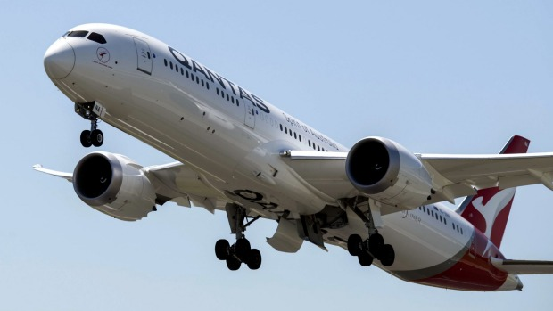 Qantas Boeing 787-9 Dreamliners will replace 747 jumbo jets on scenic flights to Antarctica.