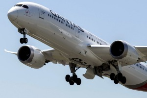 Qantas will operate its first international flights since June, with eight rescue flights arranged in partnership with ...